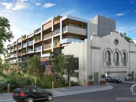 309/392 St Georges Road, Fitzroy North 3068, VIC Apartment Photo