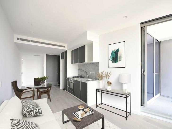 3307A/260 Spencer Street, Melbourne 3000, VICTORIA Apartment Photo
