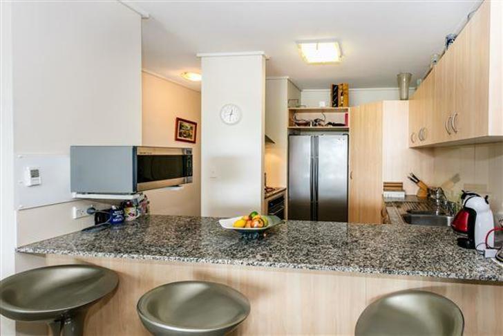 148/7 Land Street, Toowong 4066, QLD Apartment Photo
