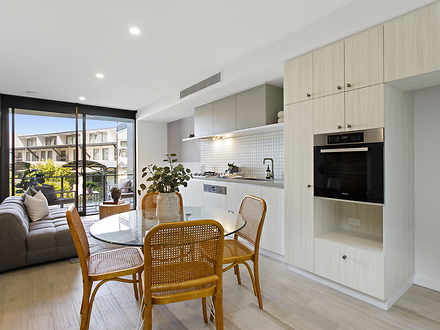 509/109 Commercial Road, Teneriffe 4005, QLD Apartment Photo