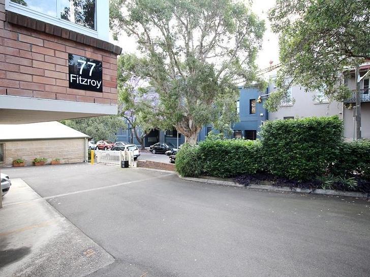 13/77 Fitzroy Street, Surry Hills 2010, NSW Studio Photo
