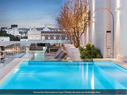 707/38 Helen Street, Teneriffe 4005, QLD Apartment Photo