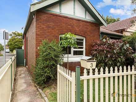 3 Snape Street, Maroubra 2035, NSW House Photo