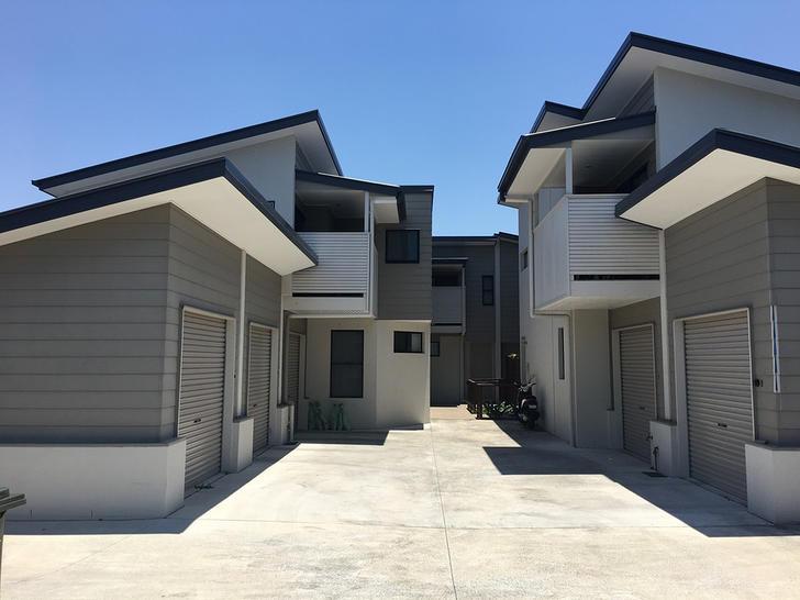 2/9 Dawn Street, Rocklea 4106, QLD Unit Photo