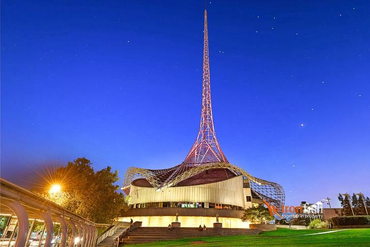 4006/224-252 La Trobe Street, Melbourne 3000, VIC Apartment Photo