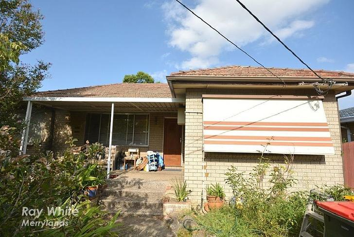 58 Chetwynd Road, Merrylands 2160, NSW House Photo