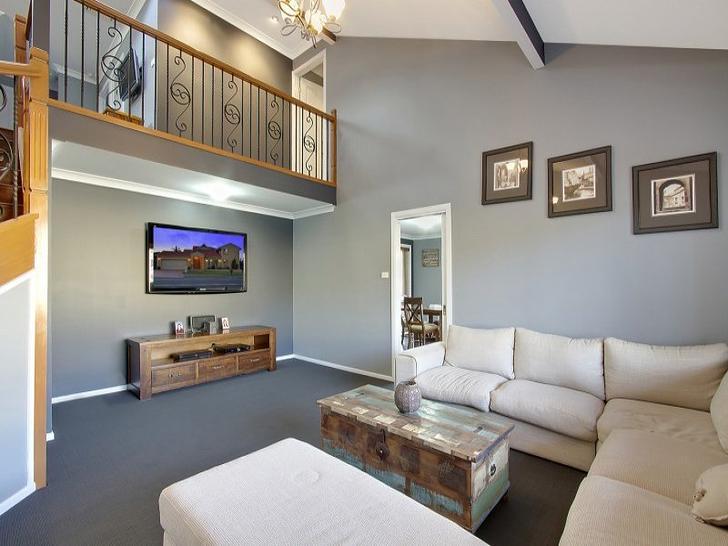 1 Sardinia Avenue, Glenwood 2768, NSW House Photo