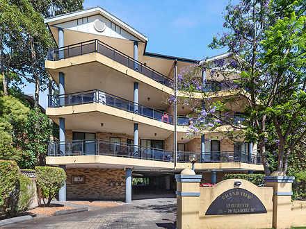 6/18-20 Blaxcell Street, Granville 2142, NSW Unit Photo