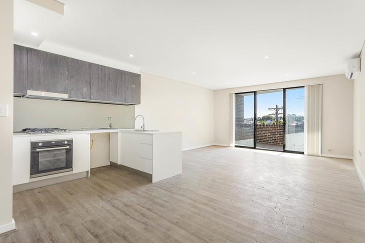 38/417- 423 Hume Highway, Yagoona 2199, NSW Apartment Photo