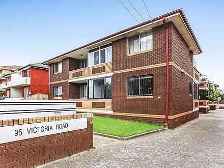 1/95 Victoria Road, Punchbowl 2196, NSW Unit Photo