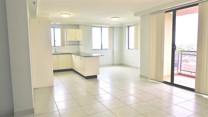 48/3-7 Fetherstone Street, Bankstown 2200, NSW Apartment Photo