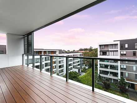 505S / 5 Lardelli Drive, Ryde 2112, NSW Apartment Photo