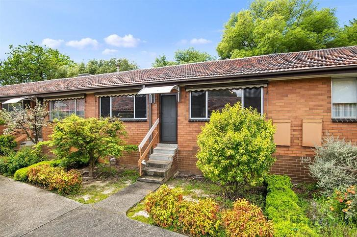 6/4-6 Rosedale Crescent, Ringwood East 3135, VIC Unit Photo
