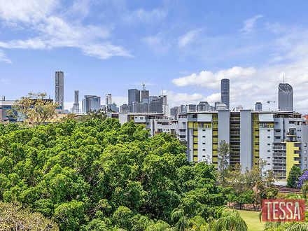 403/50-52 Sylvan Road, Toowong 4066, QLD Apartment Photo