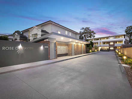 123/98 Payten Avenue, Roselands 2196, NSW Apartment Photo