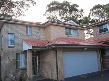 9/51-55 Warren Road, Woodpark 2164, NSW Townhouse Photo