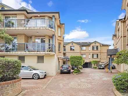 1/2-4 Railway Street, Baulkham Hills 2153, NSW Unit Photo