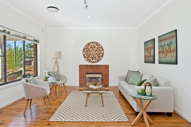 1 Ryrie Street, North Ryde 2113, NSW House Photo