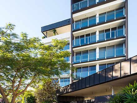 32/1 Macquarie Street, Teneriffe 4005, QLD Apartment Photo