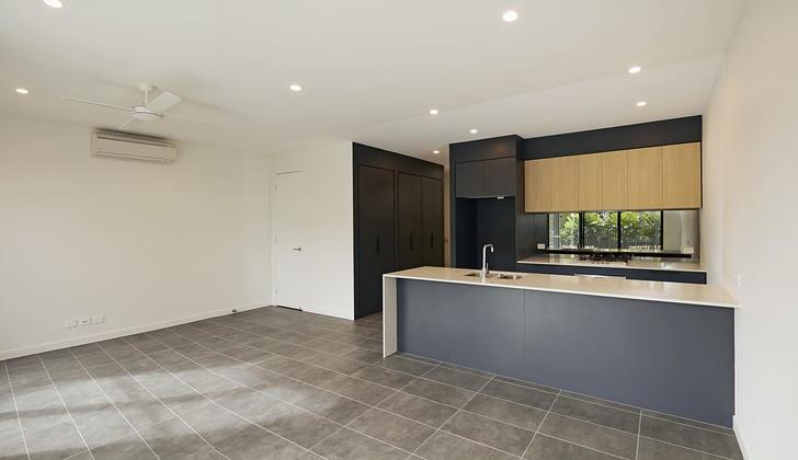 57/9 Ellen Street, Carina 4152, QLD Townhouse Photo