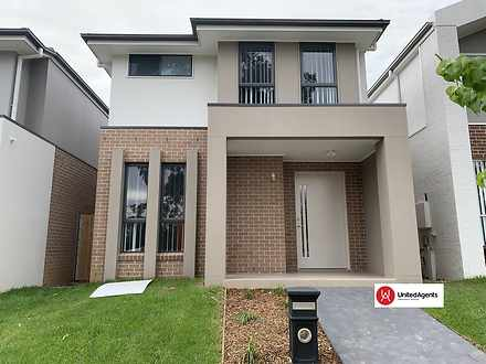 123 (LOT 108) Andalusian Street, Austral 2179, NSW House Photo