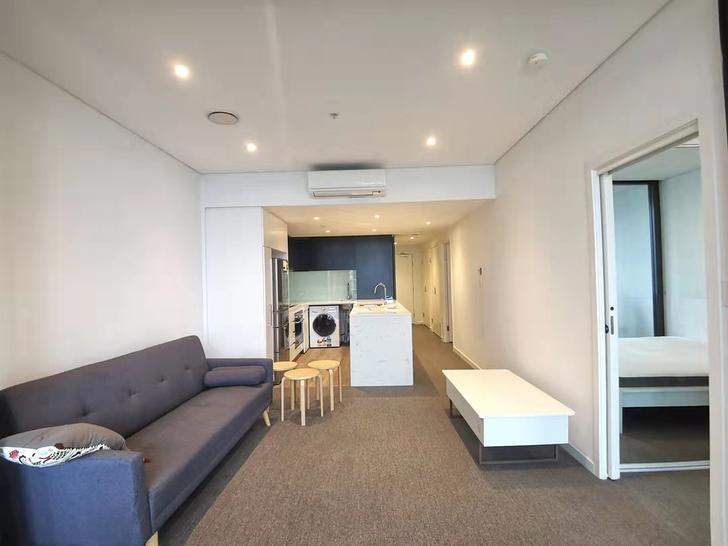 1114/11 Wentworth Place, Wentworth Point 2127, NSW Apartment Photo