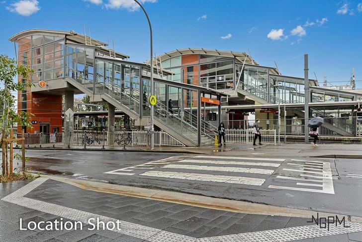 108/46 Walker Street, Rhodes 2138, NSW Apartment Photo