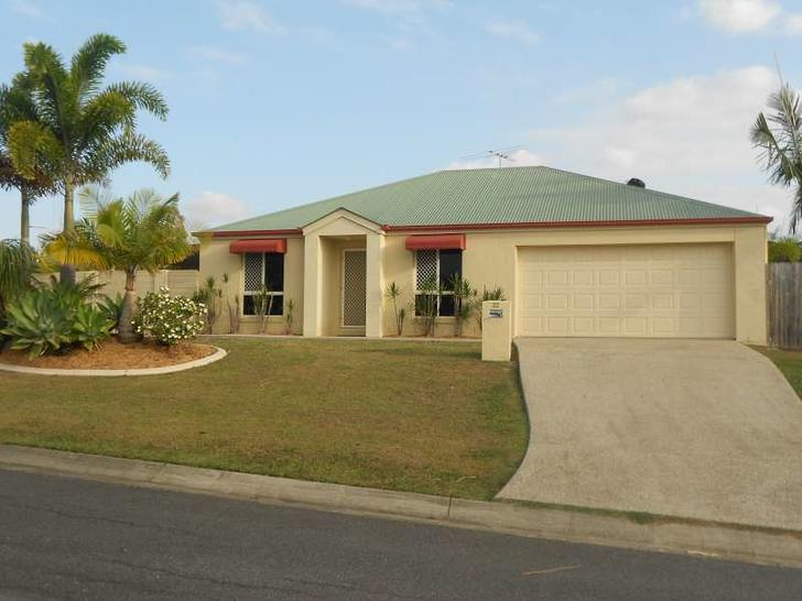 22 Blue Mountain Crescent, Warner 4500, QLD House Photo
