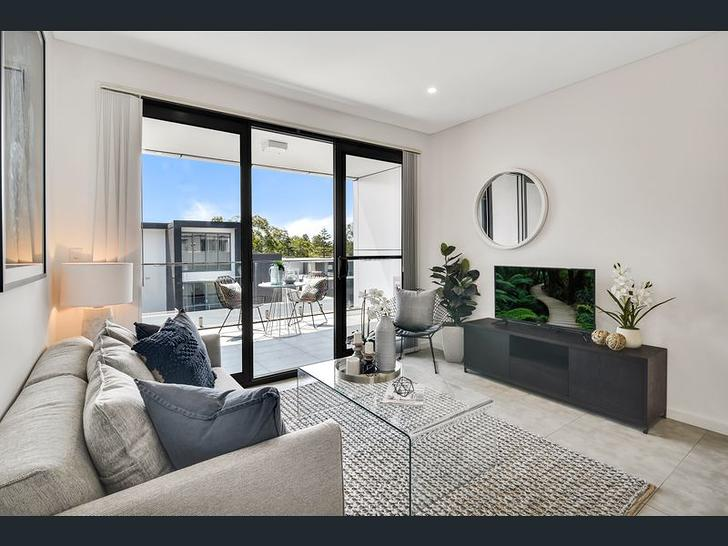 72/42-50 Cliff Road, Epping 2121, NSW Apartment Photo