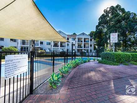 43/6-8 Nile Close, Marsfield 2122, NSW Apartment Photo