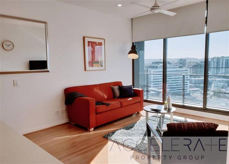 41912/1033 Ann Street, Fortitude Valley 4006, QLD Unit Photo