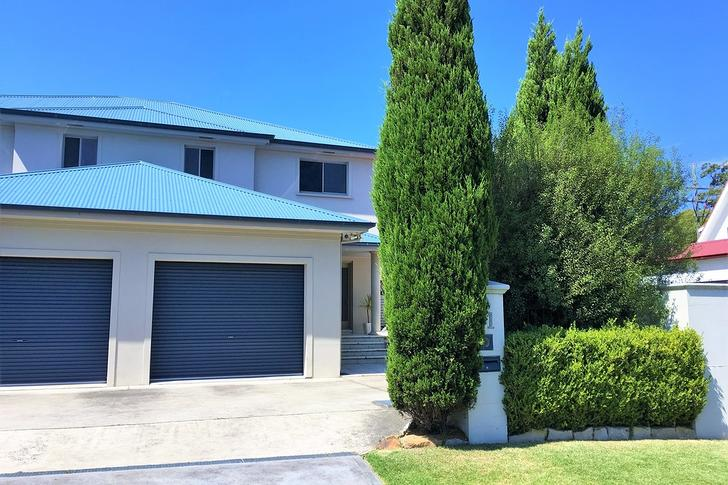 91 Dareen Street, Frenchs Forest 2086, NSW Townhouse Photo