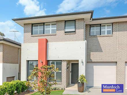 5 Gabi Glade, Kellyville Ridge 2155, NSW Duplex_semi Photo