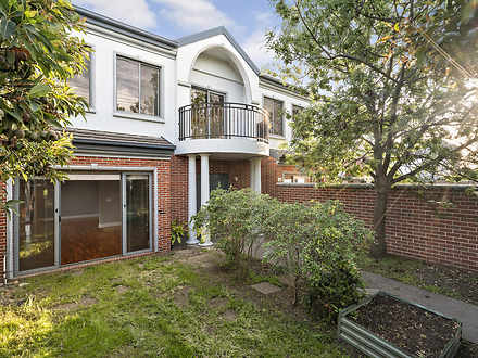 1/262 North Road, Brighton East 3187, VIC Townhouse Photo