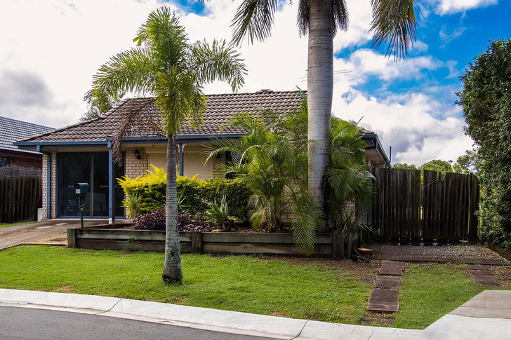11 Tamborine Street, Loganholme 4129, QLD House Photo