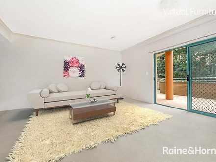 5/18 Centennial Avenue, Chatswood 2067, NSW Unit Photo