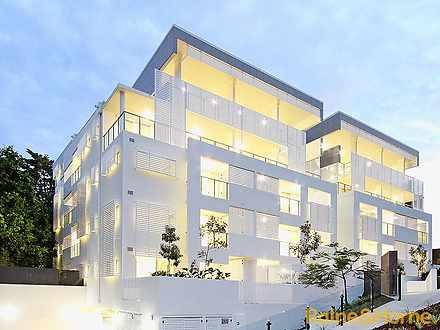 L19190B/ 43 Beeston Street, Teneriffe 4005, QLD Apartment Photo