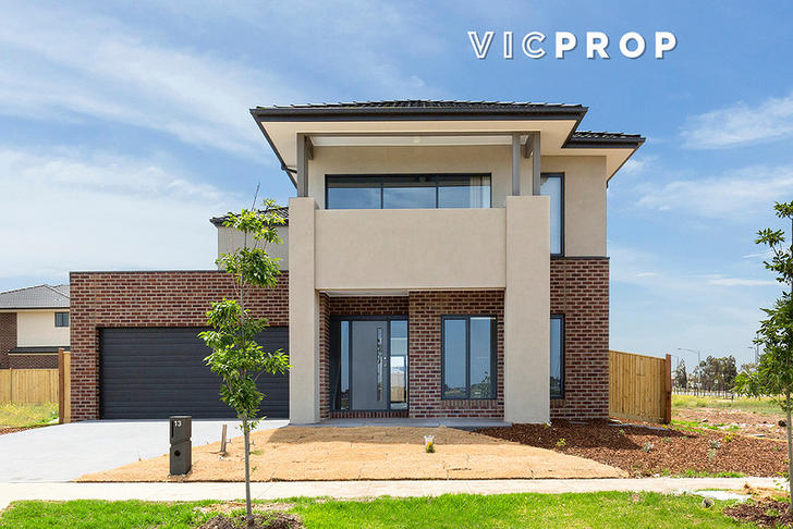 13 Nagle Drive, Point Cook 3030, VIC House Photo
