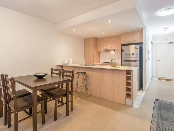 78 Merivale Street, South Brisbane 4101, QLD Apartment Photo