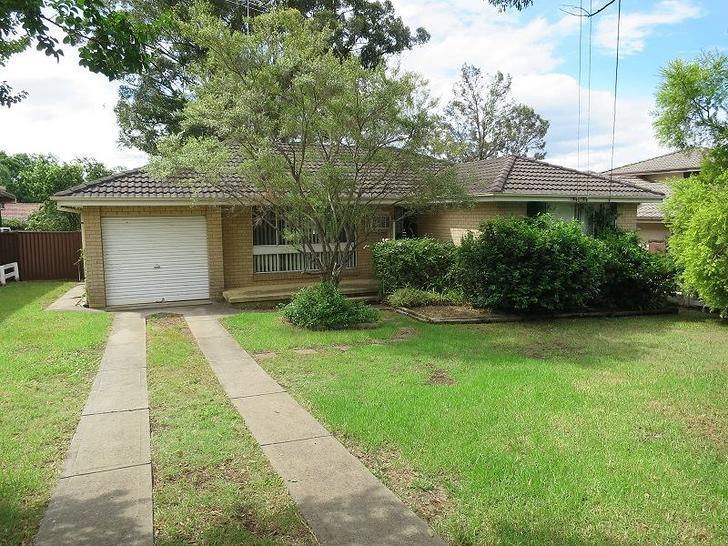 6 Wrights Road, Kellyville 2155, NSW House Photo