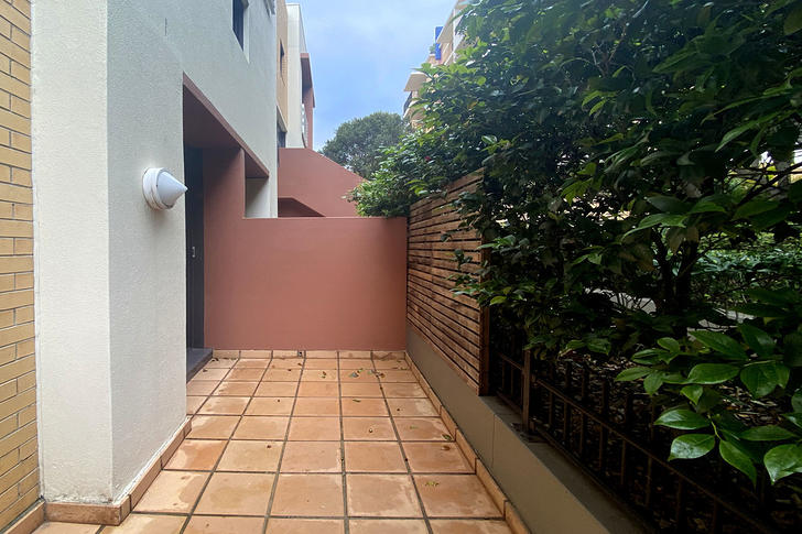 H03/780 Bourke Street, Redfern 2016, NSW Apartment Photo