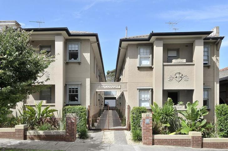 6/44 Wellington Street, St Kilda 3182, VIC Apartment Photo