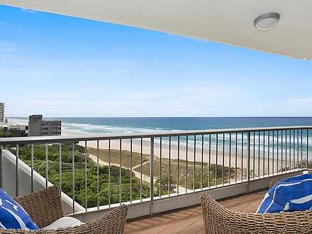 24/3494 Main Beach Parade, Main Beach 4217, QLD Apartment Photo