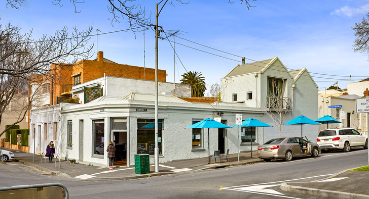 63 George Street, East Melbourne 3002, VIC House Photo