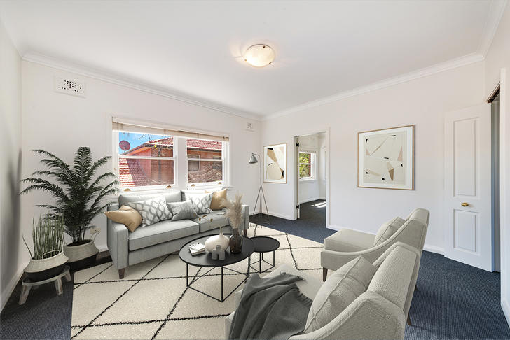 5/5 Holdsworth Street, Neutral Bay 2089, NSW Apartment Photo