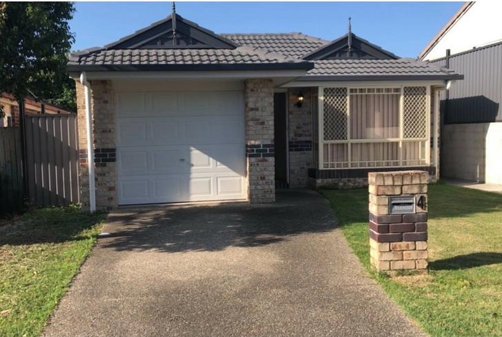 4 Jonath Court, Edens Landing 4207, QLD House Photo