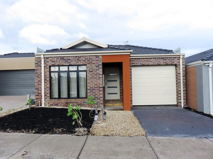 3 Contempo Boulevard, Wollert 3750, VIC House Photo