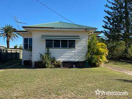 21 Coomber Street, Svensson Heights 4670, QLD House Photo