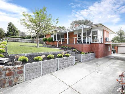16 Gymea Avenue, Rowville 3178, VIC House Photo