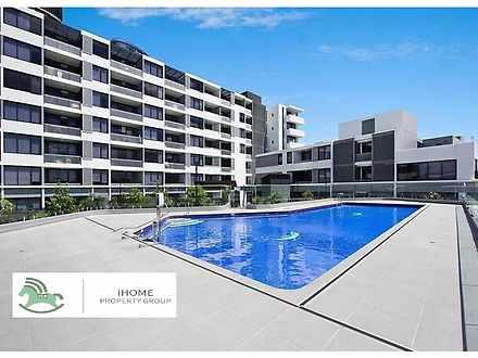 58/1C Betty Cuthbert Avenue, Sydney Olympic Park 2127, NSW Apartment Photo